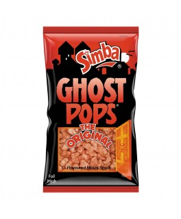 Ghost Pops