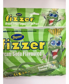 Beacon Fizzer Cream Soda Fun Pack
