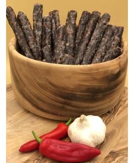 Droewors Chilli Garlic