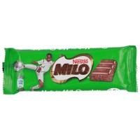 Nestle Milo chocolate