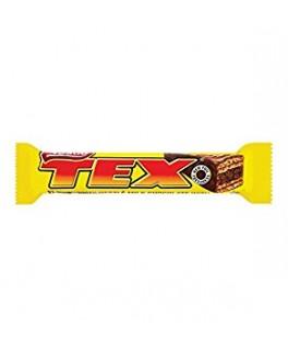 Nestle Tex Bar