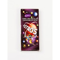 Cadbury Astros