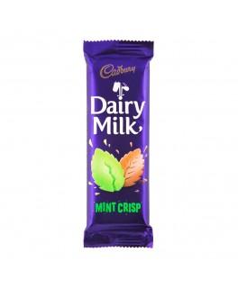 Cadbury Mint Crisp