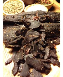 Peppered Beef Biltong