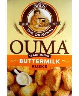 Ouma Buttermilk Rusks