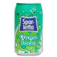 Sparletta Crème Soda