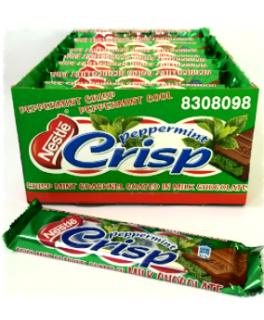 Nestle Peppermint Crisp
