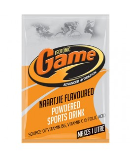 Isotonic Game