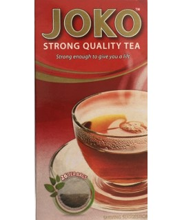 Joko Strong Quality Tea: 125g loose tea