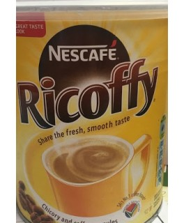 Nescafe Ricoffy: 250g